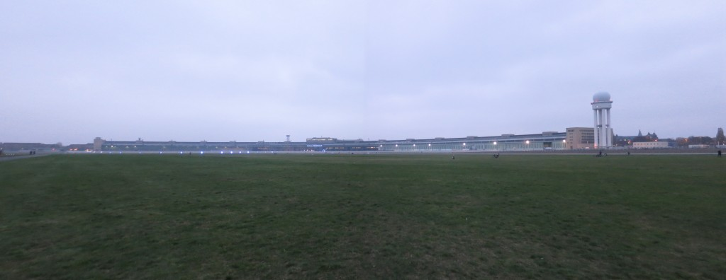 Tempelhof pano 1 wide