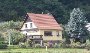 EW58 house in 2015