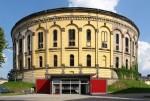 Gasometer Dresden now 'Panometer'