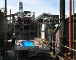 Zollverein - swimming pool