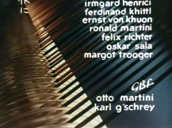 Otto Martini - Die Magische Band